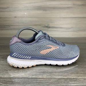 Brooks Adrenaline GTS 20 running walking shoes
